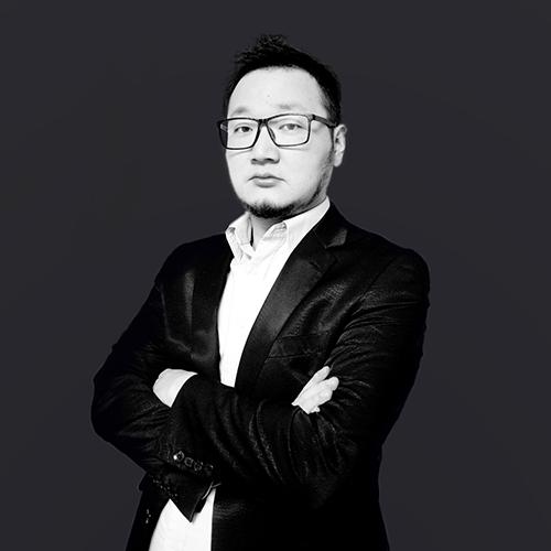 凤海涛(设计总监)