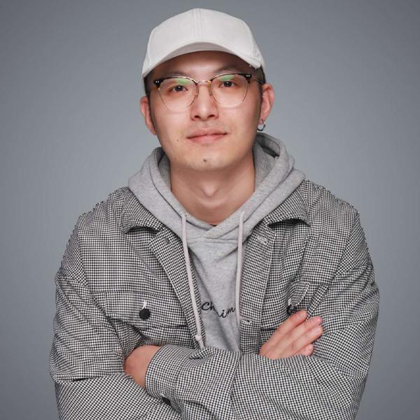 冯磊(设计总监)