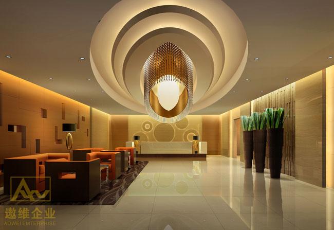 上海遨维装饰工程设计有限公司-上海装潢网