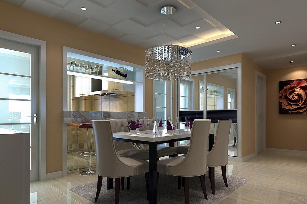 家装效果图-上海优佳建筑装饰工程有限公司-上海装潢网