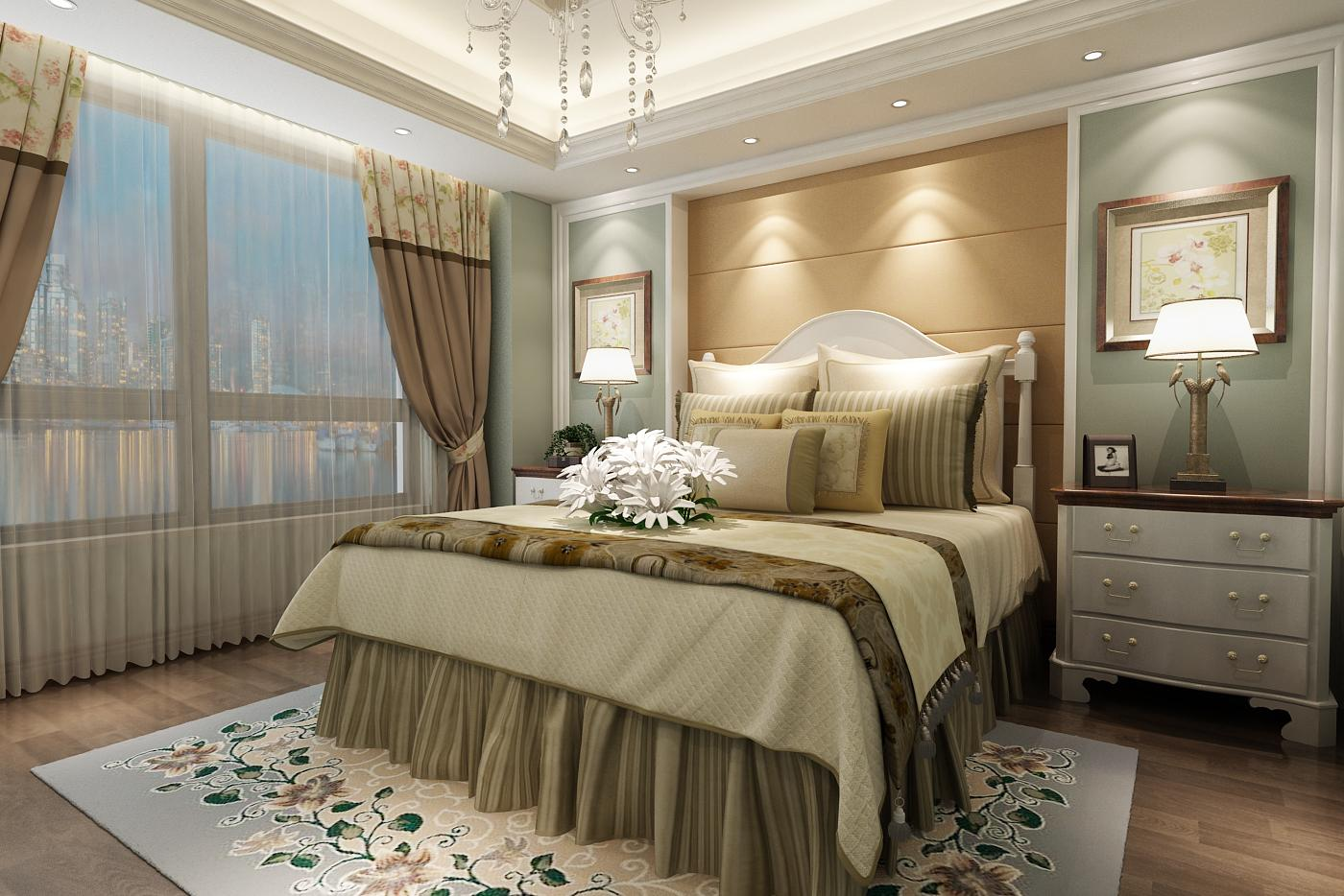 经典案例-上海后街室内设计装潢有限公司-上海装潢网