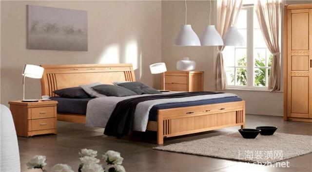家具摆放指南|床头柜摆放方式