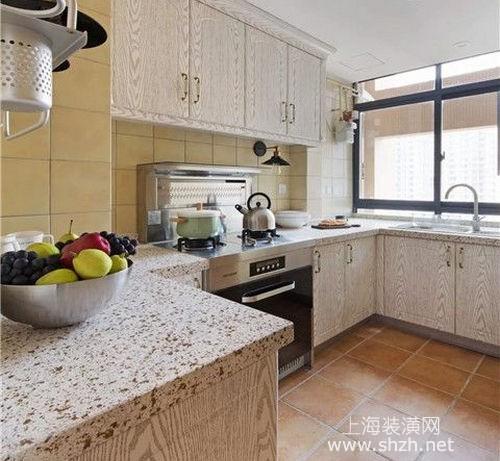 上海小户型装修报价|厨房装修效果图