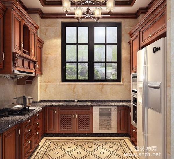 常见家用橱柜有哪些分类,橱柜安装高度怎么确定