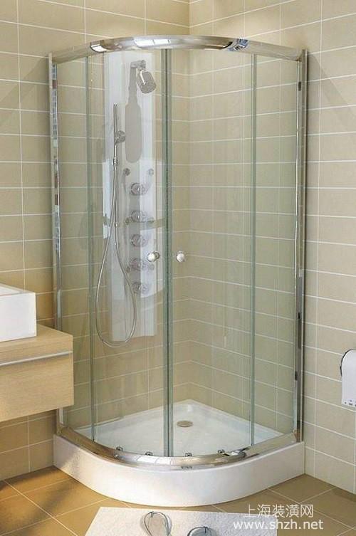 卫生间干湿分离做法