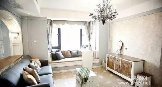 可以阳台的客厅怎么设计,客厅有阳台好还是飘窗
