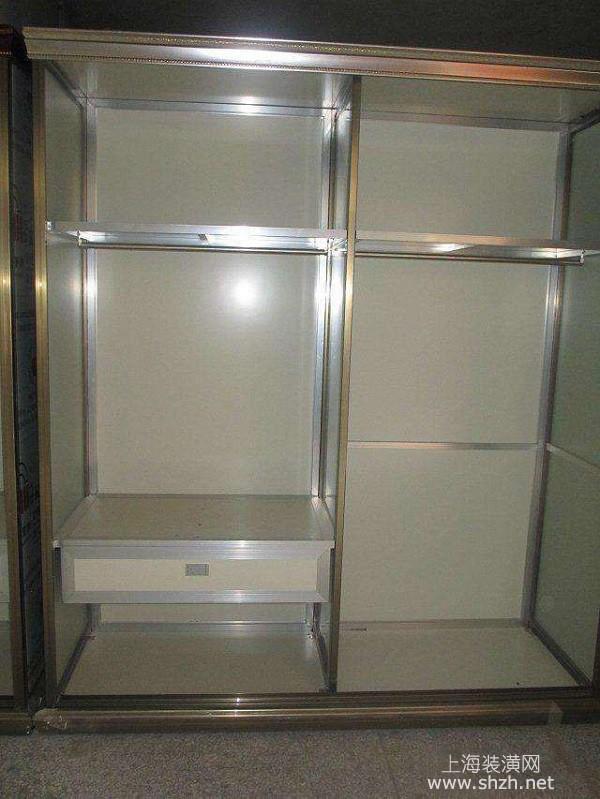 铝合金衣柜优缺点