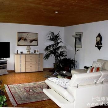 跳脱传统,四款彰显木纹特质的实木天花板让空间更美