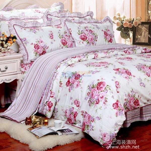 怎么分辨床单质量好坏?床单选购要留意哪些说明指标