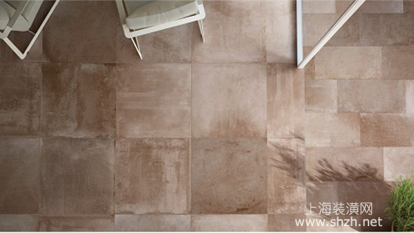 露台铺哪种瓷砖比较好?露台瓷砖铺贴注意事项分享