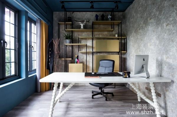 三款个性金属框架方案让室内装修设计更有深度