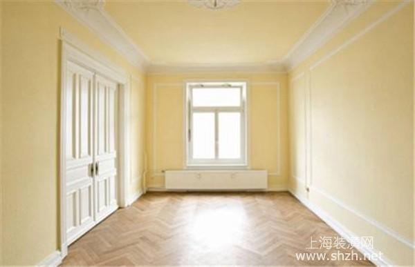 墙面刷漆刷不好影响装修效果,墙面刷漆注意事项有哪些