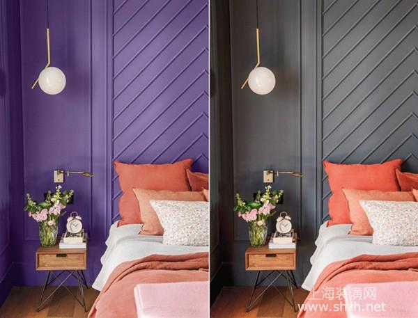 室内装饰色彩组合搭配攻略,哪些错误的颜色组合要避免
