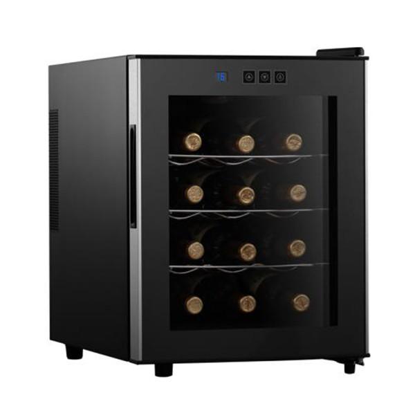 收藏红酒/葡萄酒的不二之选,电子恒温酒柜有四大功能优点