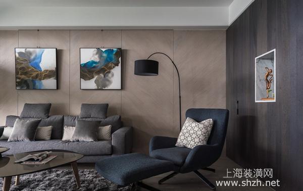 宾至如归,兼具美感与质感的私人招待空间装修案例分享