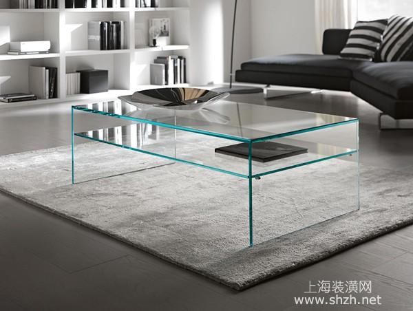 玻璃家具使用久了容易出现哪些问题?如何保养玻璃家具