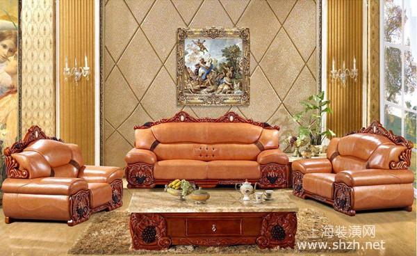 真皮沙发应该怎么保养,如何清洁已经有污渍的真皮沙发