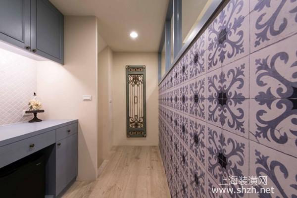 装修设计灵活运用壁纸,快速创造令人惊艳的空间主题美学