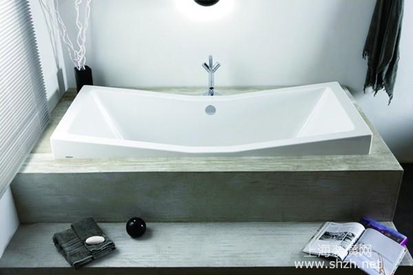 五款极具时尚与设计感的卫浴设备,助您打造梦想卫浴空间