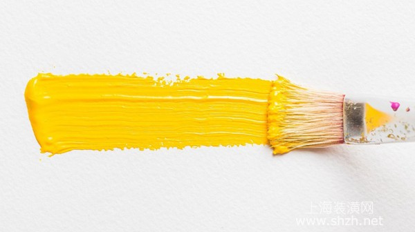 油漆成分一定有甲醛吗?常见的油漆种类和功能性介绍