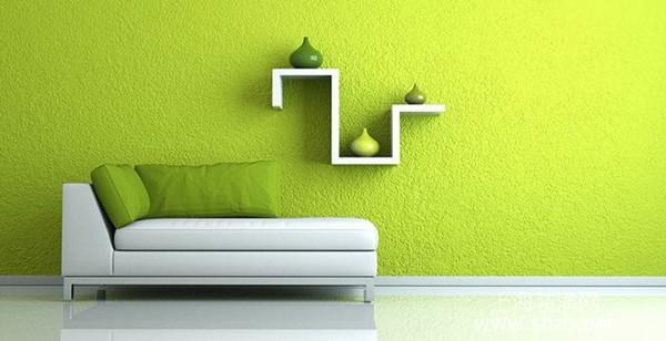 多角度对比乳胶漆和墙纸优劣,让你不再纠结墙面装修选哪个好