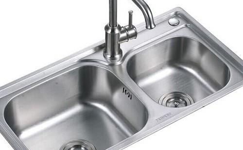 为什么大家在装修时都选择不锈钢水槽?不锈钢水槽有哪些优点