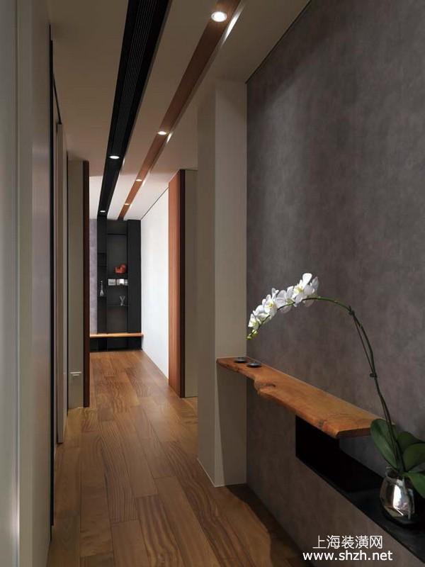 [装修设计]与艺术相伴,让家成为专属美术馆