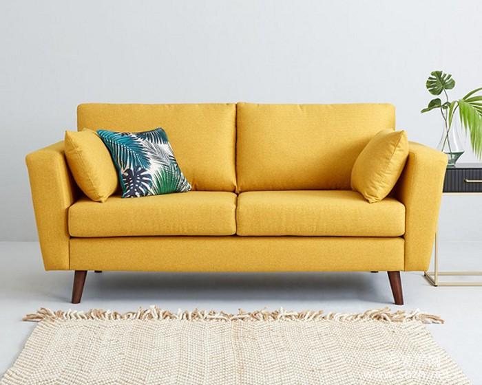 客厅沙发装修风水禁忌资料,打算购置新沙发的朋友留意下