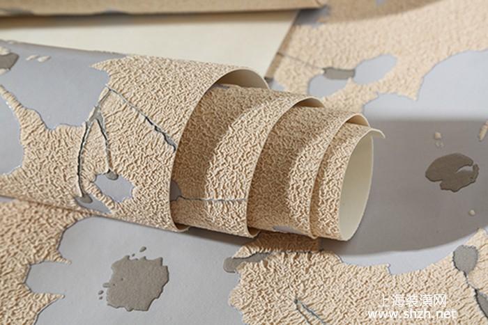 装修房子时墙面贴墙布好不好?小编为您总结这三个优点