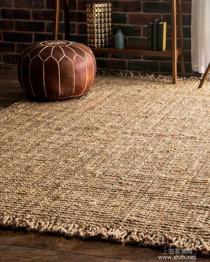 如果只把地毯当成装饰品就错了,原来它还有这么多功能