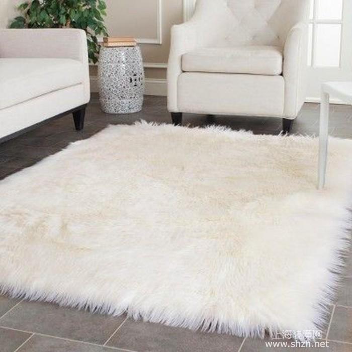 常见的地毯材质有哪几种,分别有什么特性