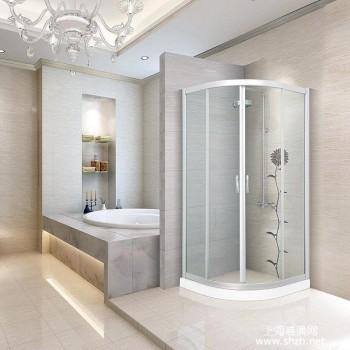淋浴房隔断买哪种比较好?下面这些选购注意事项要了解