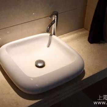 洗手盆常见种类和材质介绍,洗手盆选购注意事项有哪些
