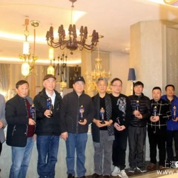 2019年度上海市室内装饰行业协会诚信单位、金牌监理师名单