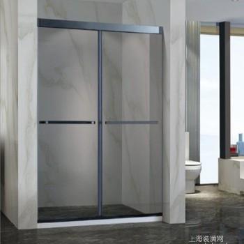 有框无框、铝框不锈钢框、趟门还是推拉门?浴屏安装要了解这些注意事项