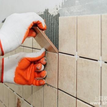 瓷砖铺贴,干铺还是湿铺好?干铺和湿铺有什么区别,哪种更更好?