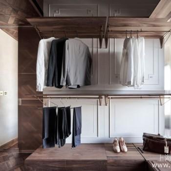 这五个设计细节让你家更衣室用起来超顺手且功能齐全【软装攻略】