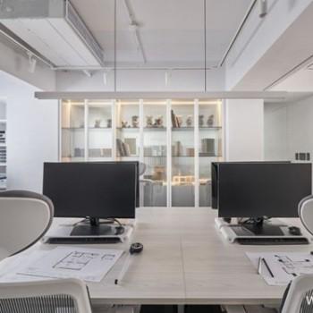 办公室装修设计怎么做有利于工作,这里有一些妙招分享