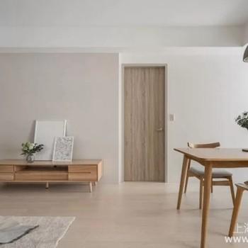 掌握这三个居家软装设计元素,打造清新耐看质感空间非难事
