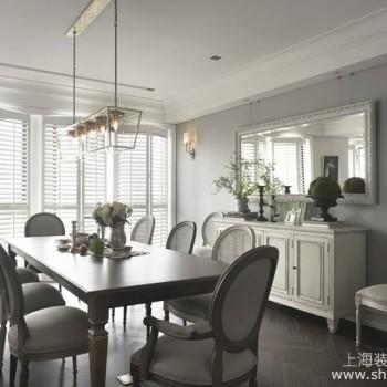 美式风格设计必备六个经典元素,轻松营造美式居家氛围