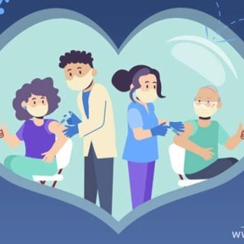 上海启动76岁及以上人群新冠疫苗接种,18岁以下还要等一等