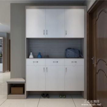 室内鞋柜为什么容易产生异味?鞋柜除臭防潮方法分享