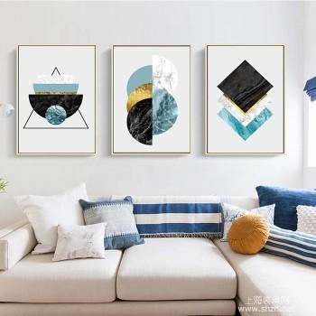 墙面挂画装饰技巧知识大揭秘:装饰挂画内容该如何选择