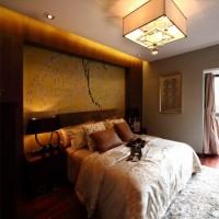 豪华中式老人房