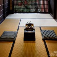 中式风格榻榻米装修设计赏析