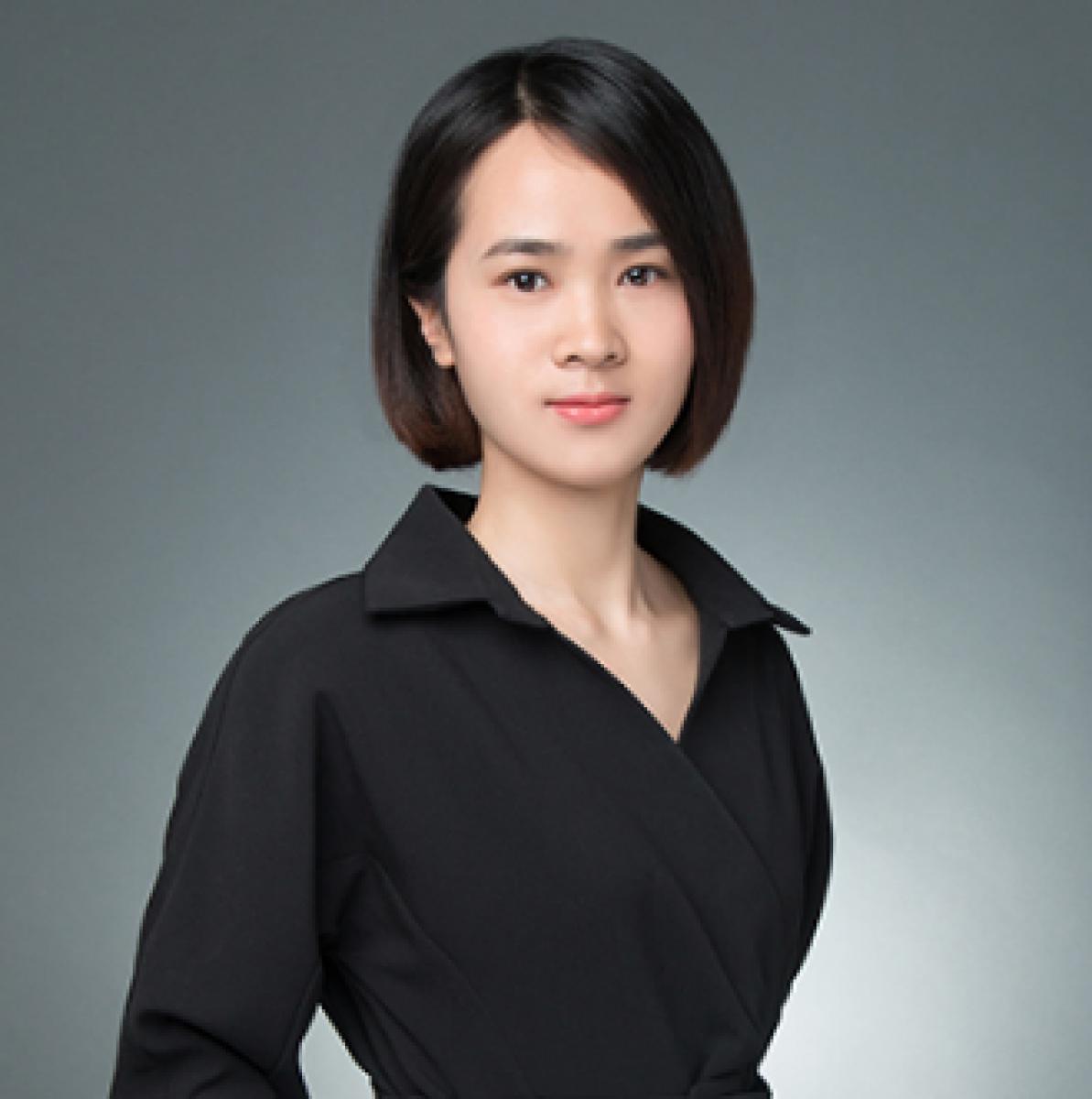杨红(首席设计师)