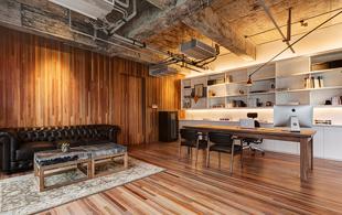 紫淑-办公空间